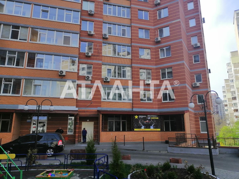 Сдается 2-комнатная Квартира на ул. Ул. Ревуцкого — 0 у.е./сут. (фото №11)