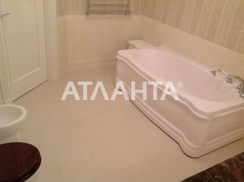 Продается 2-комнатная Квартира на ул. Ул. Данькевича — 225 000 у.е. (фото №6)