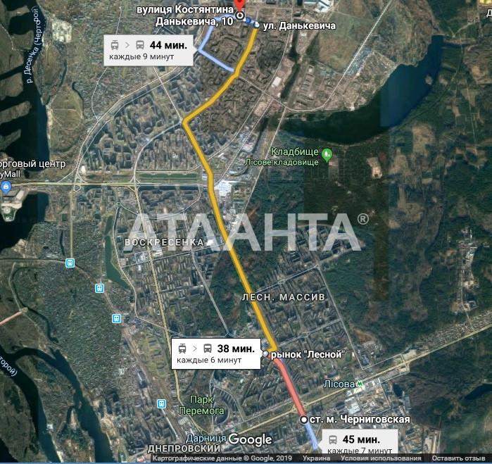 Продается 2-комнатная Квартира на ул. Ул. Данькевича — 225 000 у.е. (фото №14)