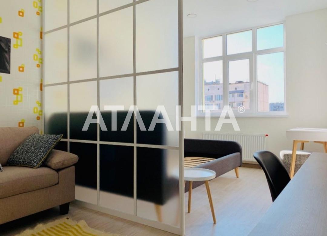 Продается 1-комнатная Квартира на ул. Ул. Калнышевского — 55 000 у.е.