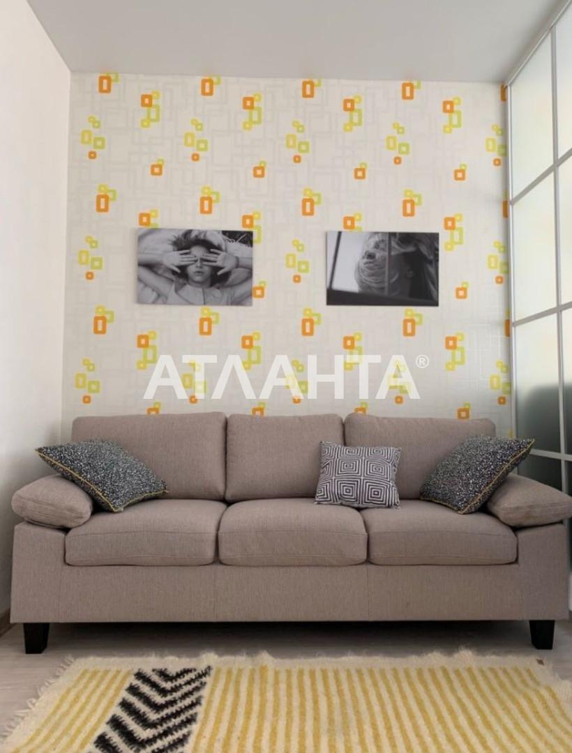 Продается 1-комнатная Квартира на ул. Ул. Калнышевского — 55 000 у.е. (фото №2)