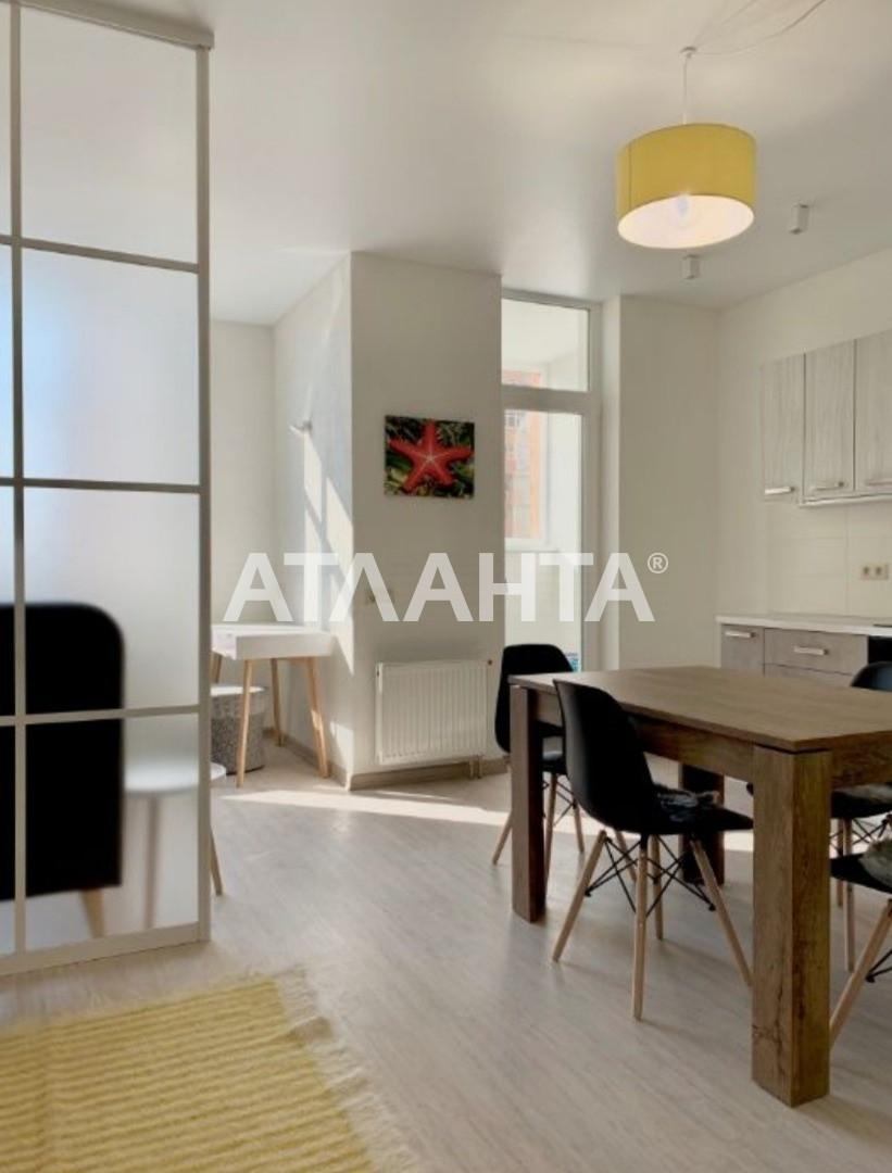 Продается 1-комнатная Квартира на ул. Ул. Калнышевского — 55 000 у.е. (фото №3)