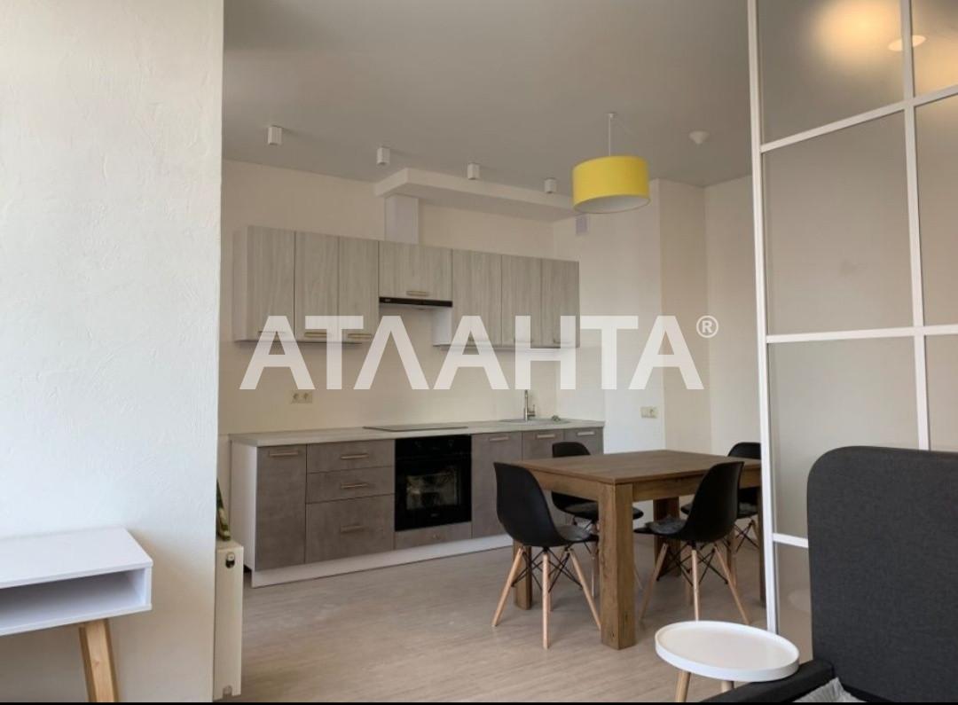 Продается 1-комнатная Квартира на ул. Ул. Калнышевского — 55 000 у.е. (фото №4)