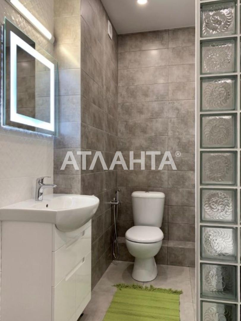 Продается 1-комнатная Квартира на ул. Ул. Калнышевского — 55 000 у.е. (фото №5)