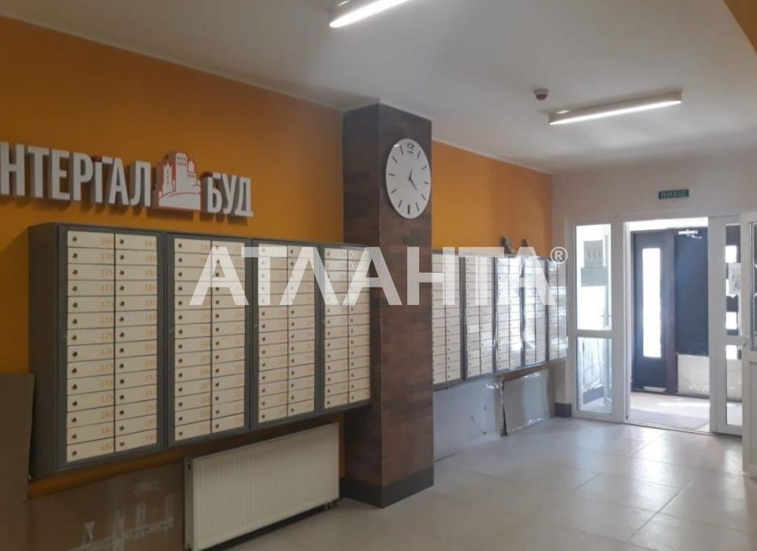 Продается 1-комнатная Квартира на ул. Ул. Калнышевского — 55 000 у.е. (фото №9)