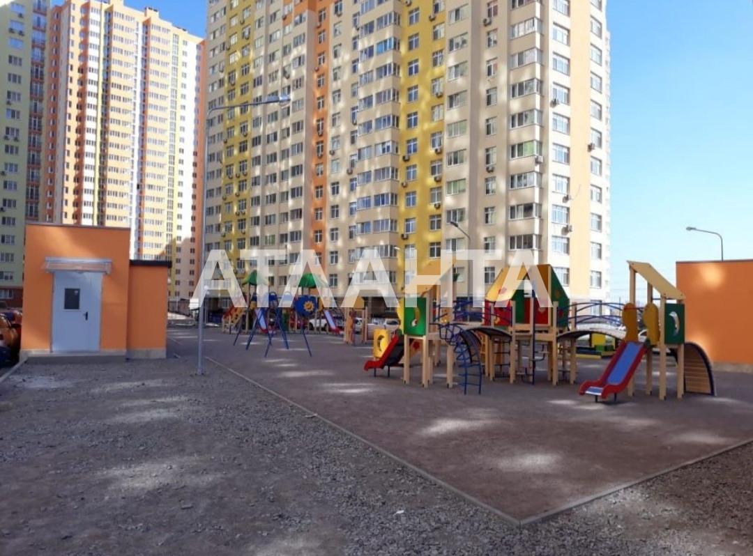 Продается 1-комнатная Квартира на ул. Ул. Калнышевского — 55 000 у.е. (фото №12)