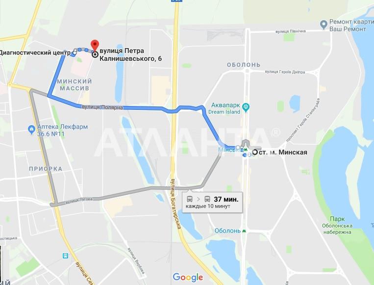 Продается 1-комнатная Квартира на ул. Ул. Калнышевского — 55 000 у.е. (фото №13)