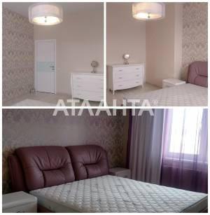 Продается Многоуровневая Квартира на ул. Просп. Глушкова — 150 000 у.е. (фото №2)