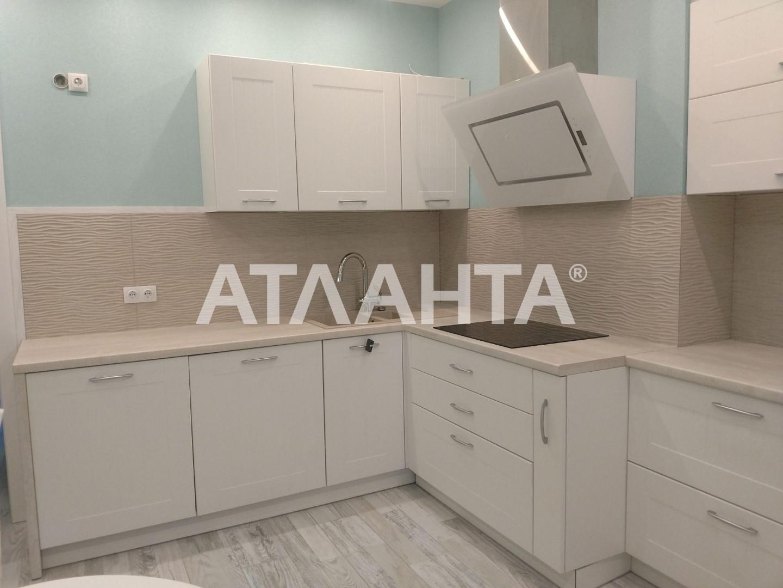 Продается Многоуровневая Квартира на ул. Просп. Глушкова — 150 000 у.е. (фото №3)