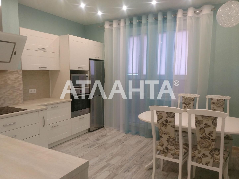 Продается Многоуровневая Квартира на ул. Просп. Глушкова — 150 000 у.е. (фото №9)