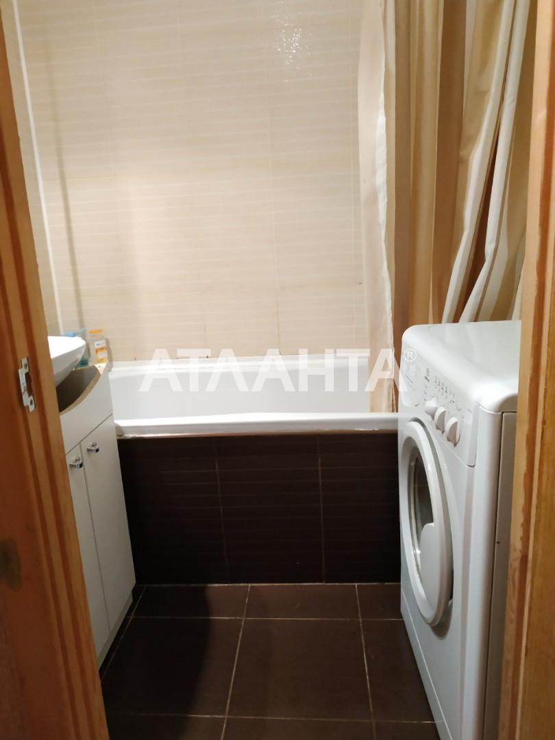 Продается 1-комнатная Квартира на ул. Ул. Героев Днепра — 42 000 у.е. (фото №7)
