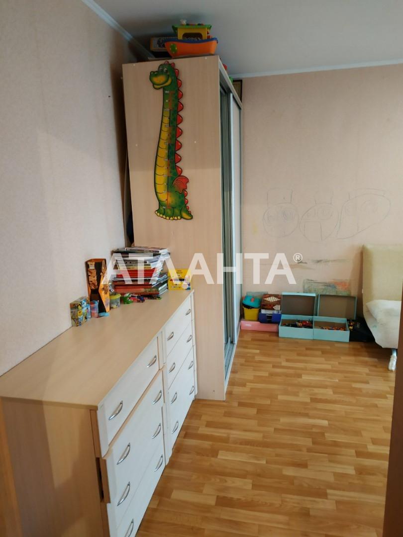 Продается 1-комнатная Квартира на ул. Ул. Героев Днепра — 42 000 у.е. (фото №4)