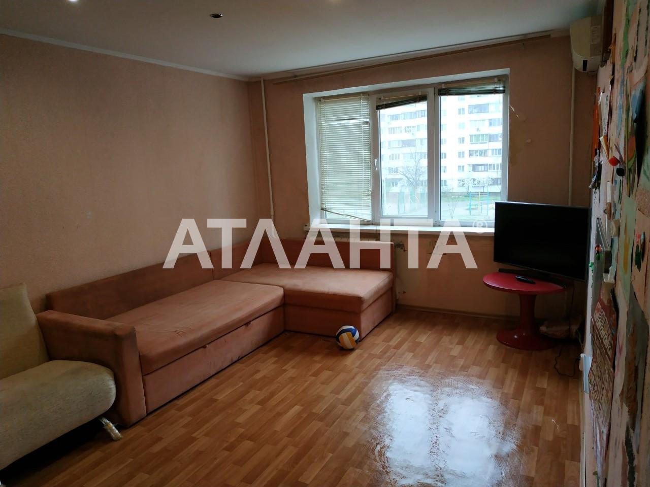 Продается 1-комнатная Квартира на ул. Ул. Героев Днепра — 42 000 у.е.