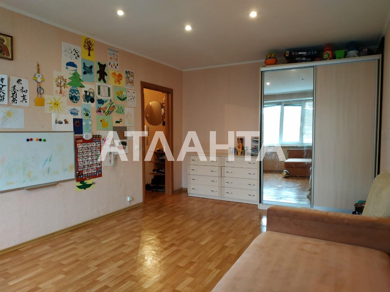 Продается 1-комнатная Квартира на ул. Ул. Героев Днепра — 42 000 у.е. (фото №3)