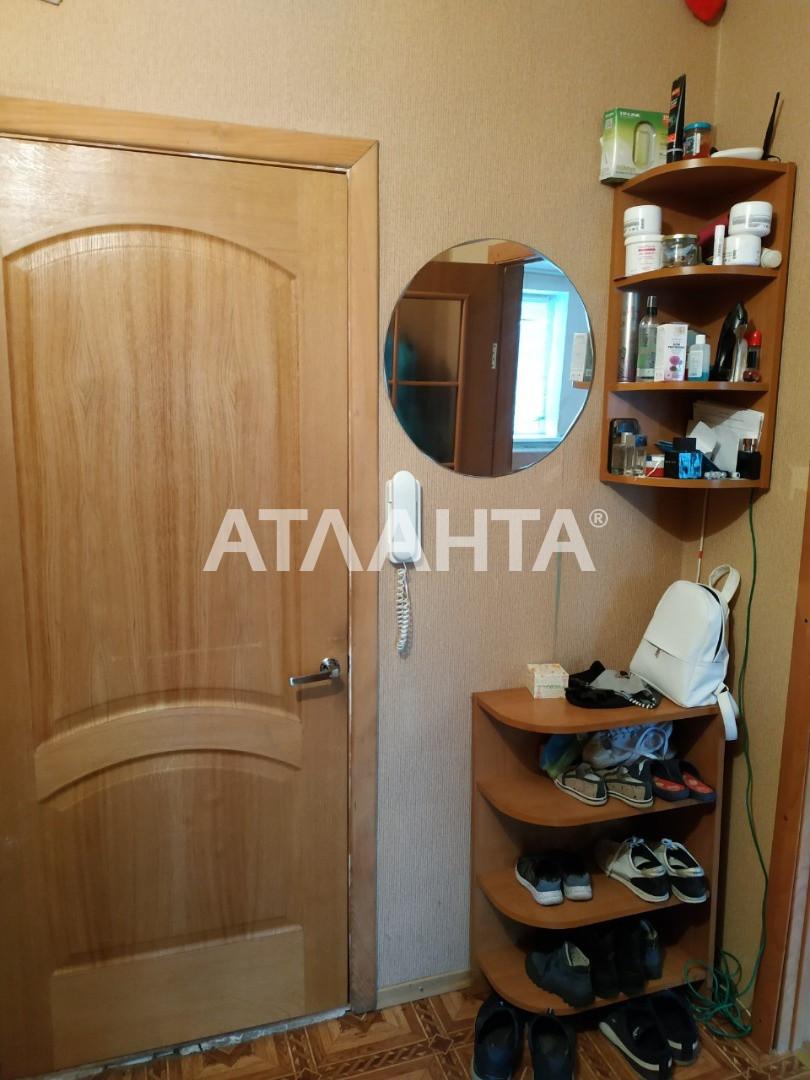 Продается 1-комнатная Квартира на ул. Ул. Героев Днепра — 42 000 у.е. (фото №5)