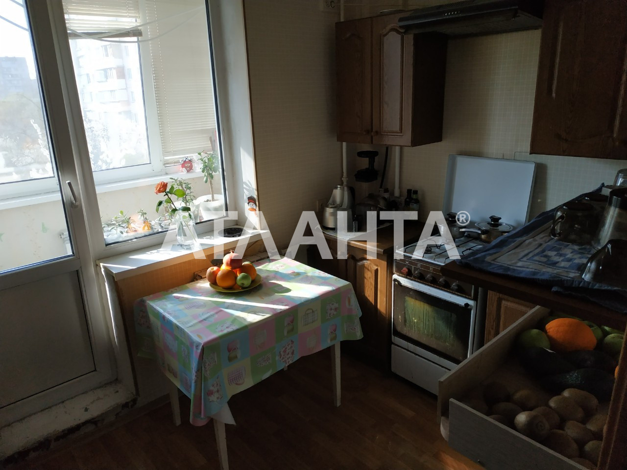Продается 1-комнатная Квартира на ул. Ул. Героев Днепра — 42 000 у.е. (фото №8)