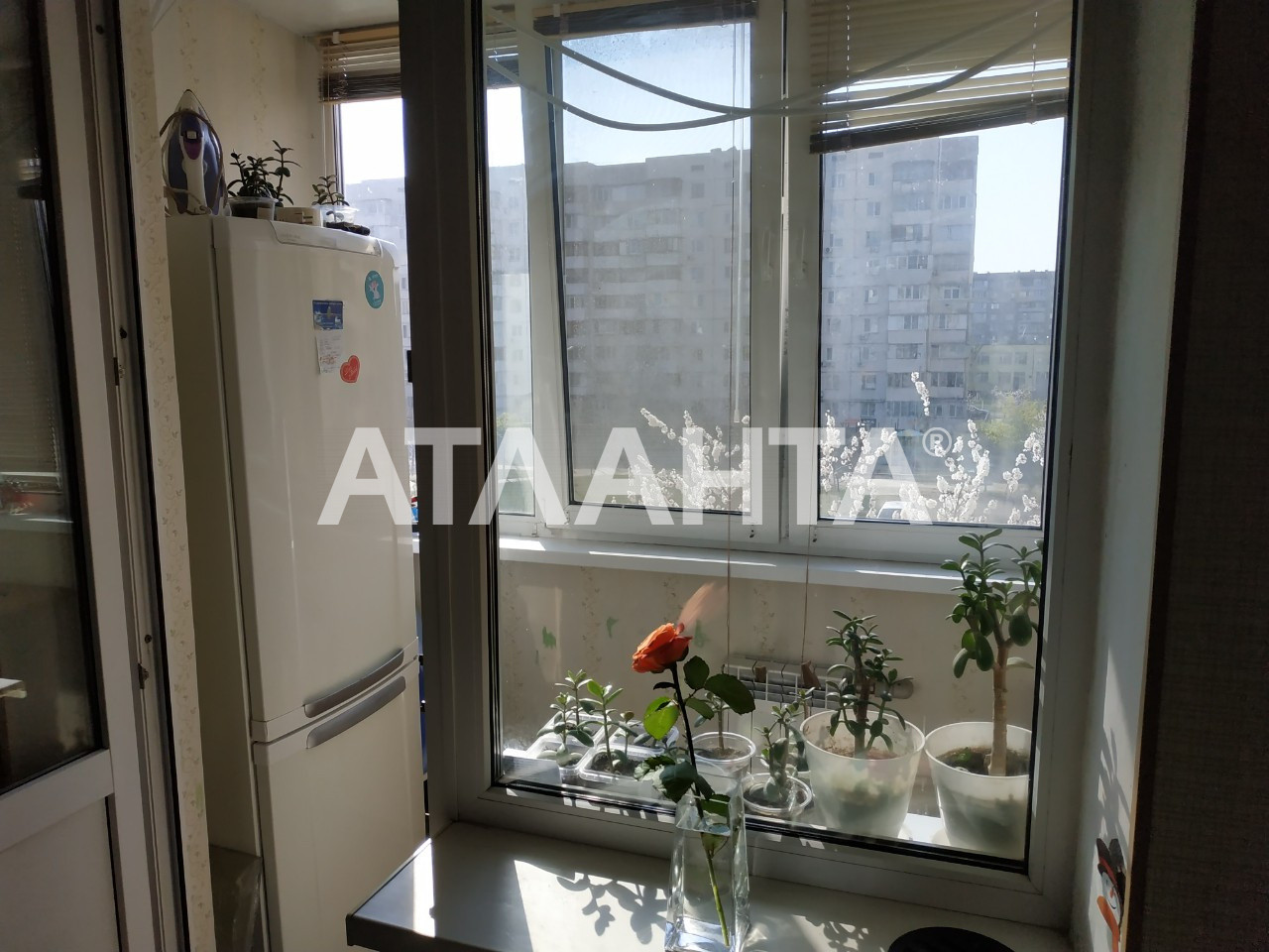 Продается 1-комнатная Квартира на ул. Ул. Героев Днепра — 42 000 у.е. (фото №9)