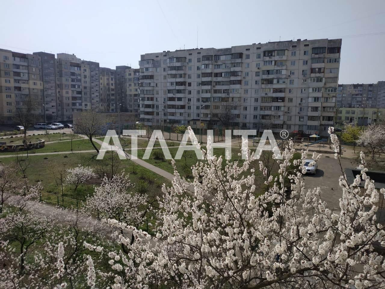 Продается 1-комнатная Квартира на ул. Ул. Героев Днепра — 42 000 у.е. (фото №12)
