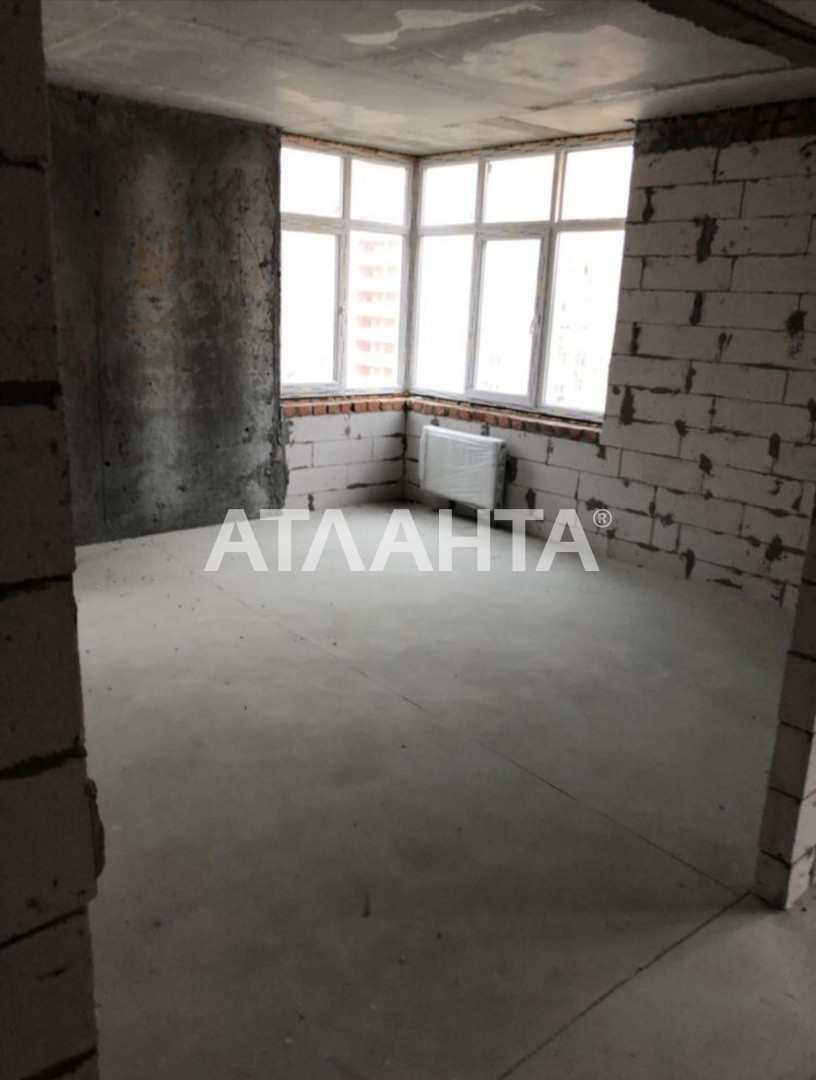 Продается 1-комнатная Квартира на ул. Ул. Семьи Кульженков — 55 000 у.е. (фото №2)