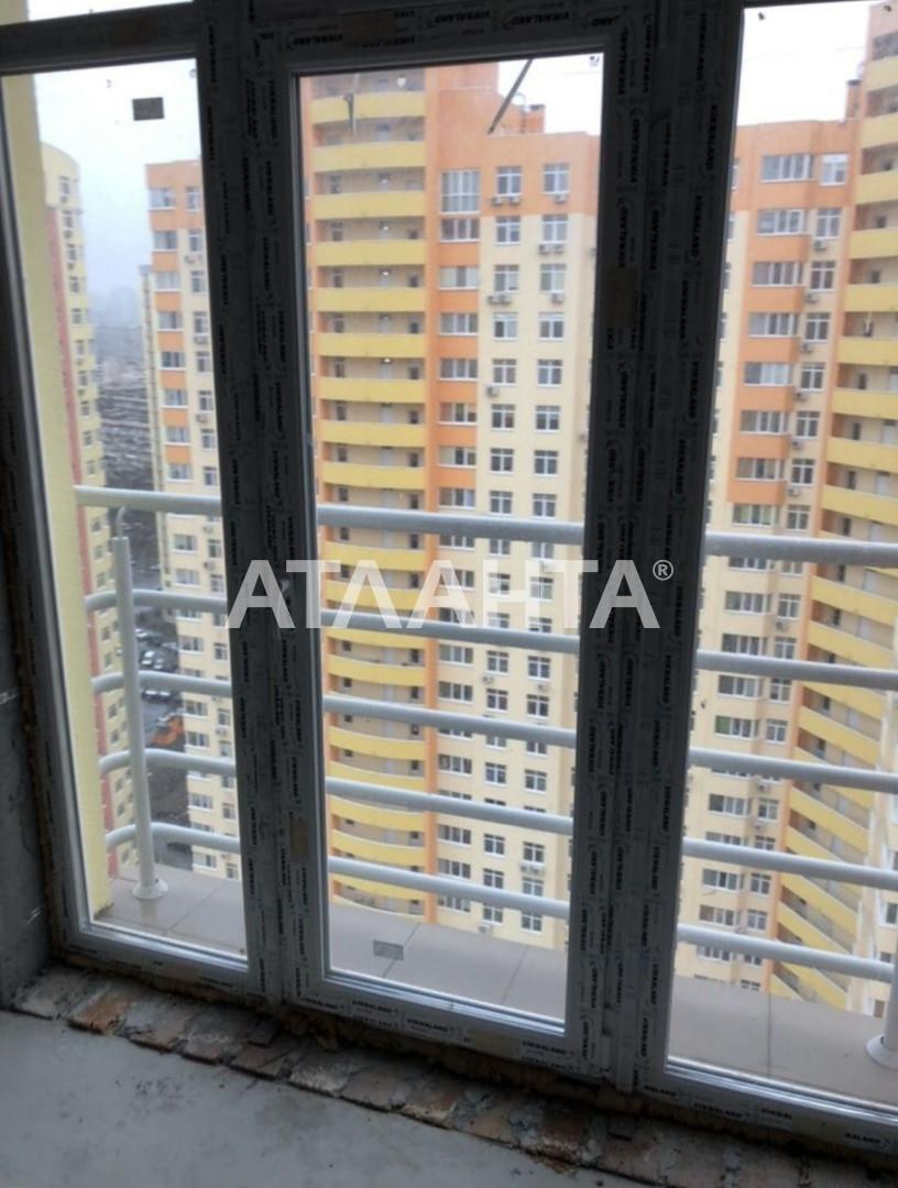 Продается 1-комнатная Квартира на ул. Ул. Семьи Кульженков — 55 000 у.е. (фото №8)