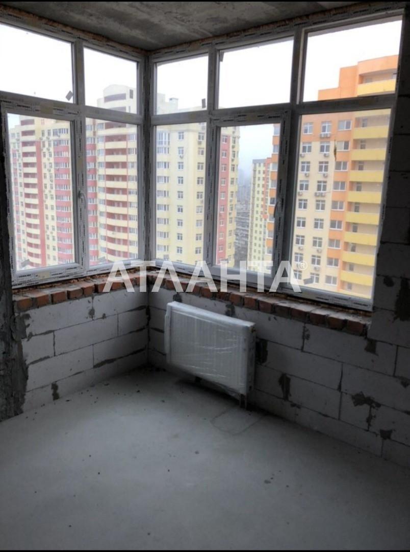 Продается 1-комнатная Квартира на ул. Ул. Семьи Кульженков — 55 000 у.е. (фото №6)
