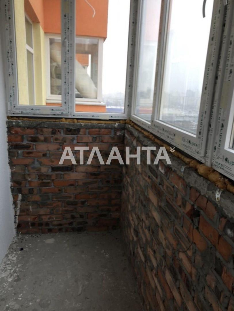Продается 1-комнатная Квартира на ул. Ул. Семьи Кульженков — 55 000 у.е. (фото №10)
