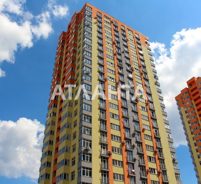 Продается 1-комнатная Квартира на ул. Ул. Семьи Кульженков — 55 000 у.е.