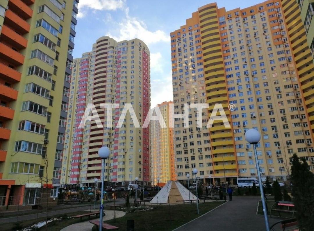 Продается 1-комнатная Квартира на ул. Ул. Семьи Кульженков — 55 000 у.е. (фото №12)