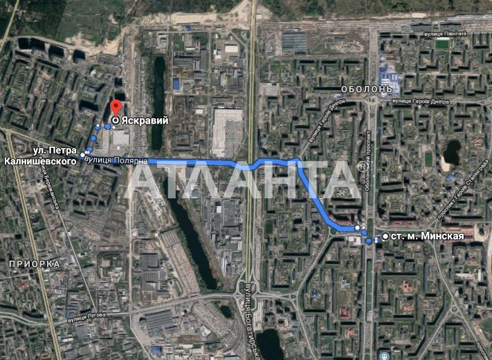 Продается 1-комнатная Квартира на ул. Ул. Семьи Кульженков — 55 000 у.е. (фото №13)