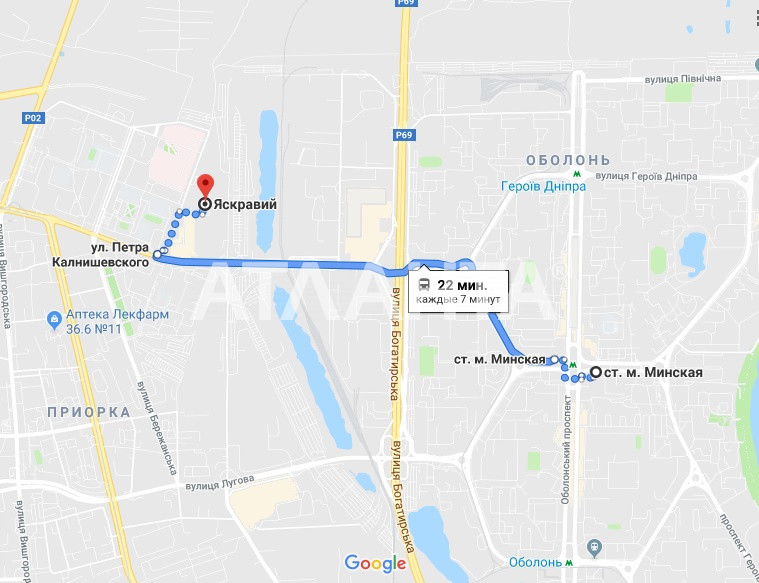 Продается 1-комнатная Квартира на ул. Ул. Семьи Кульженков — 55 000 у.е. (фото №14)