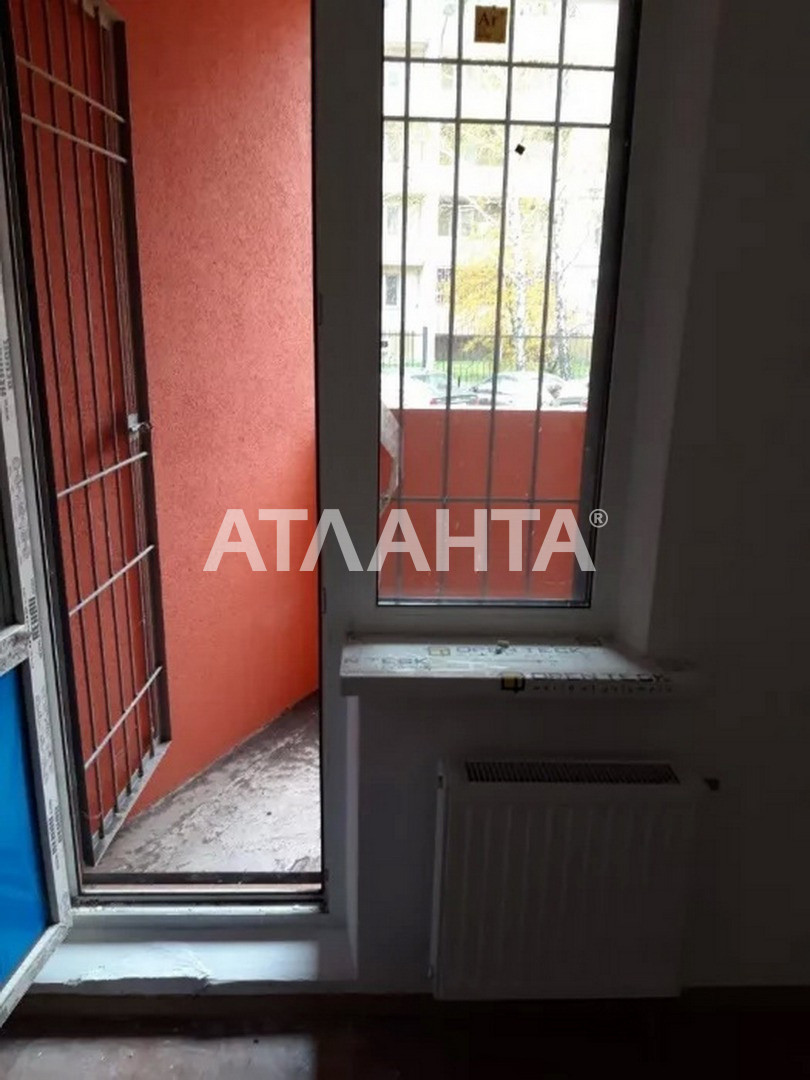 Продается 1-комнатная Квартира на ул. Ул. Ломоносова — 38 000 у.е. (фото №6)