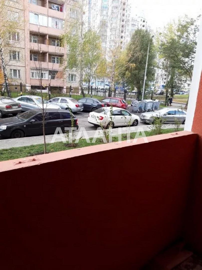 Продается 1-комнатная Квартира на ул. Ул. Ломоносова — 38 000 у.е. (фото №7)
