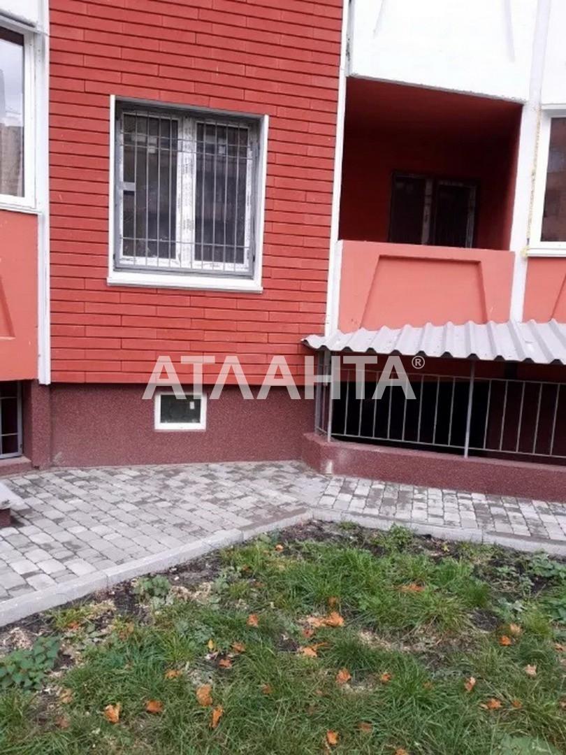 Продается 1-комнатная Квартира на ул. Ул. Ломоносова — 38 000 у.е. (фото №10)