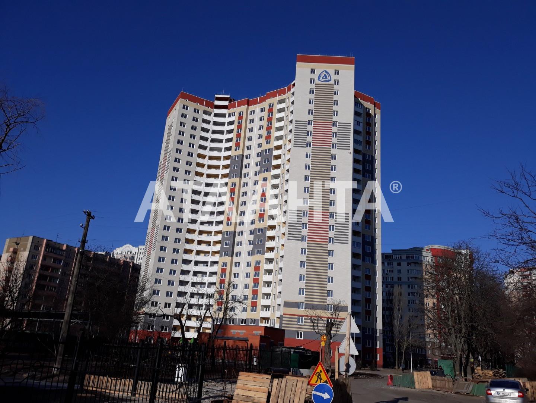 Продается 1-комнатная Квартира на ул. Ул. Ломоносова — 38 000 у.е. (фото №13)