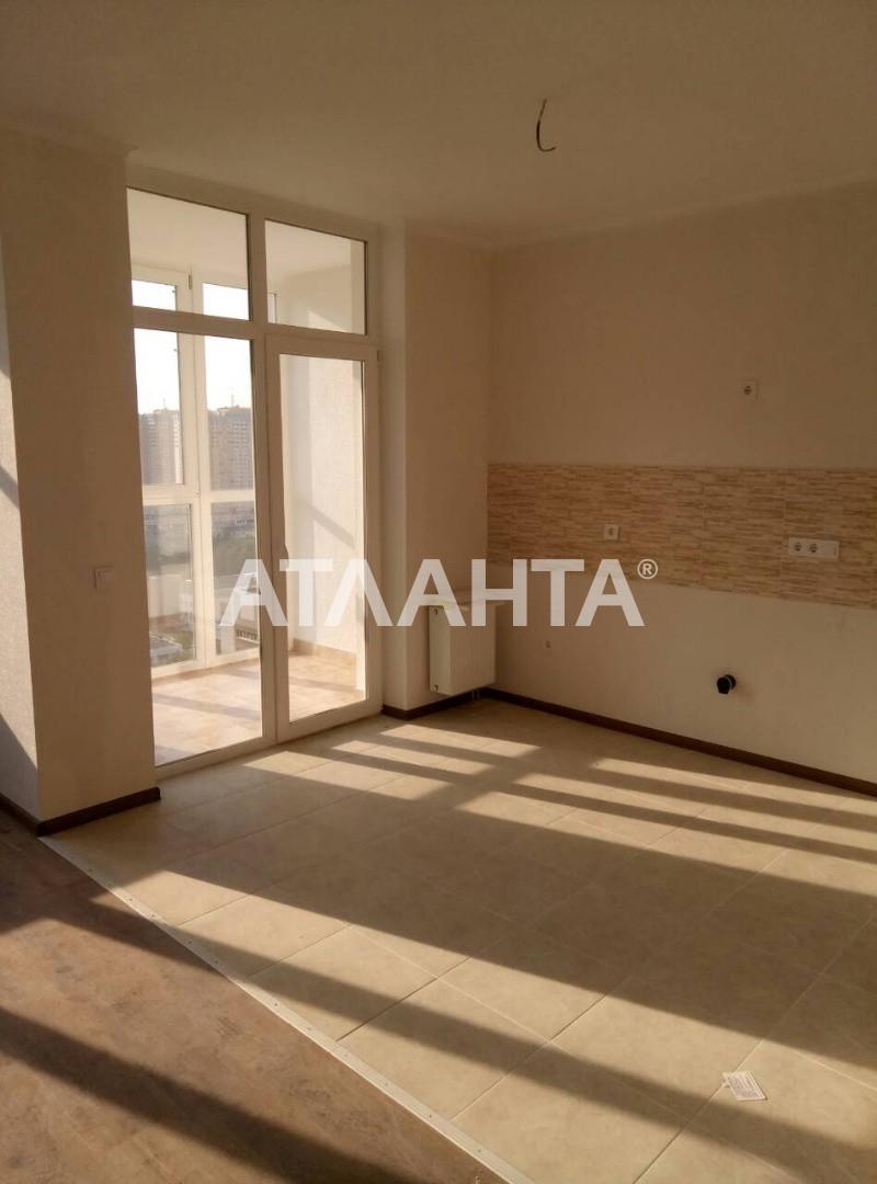 Продается 1-комнатная Квартира на ул. Ул. Калнышевского — 57 000 у.е.