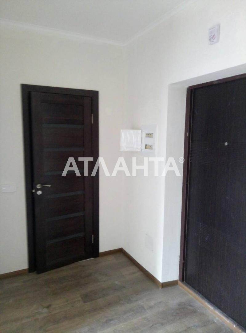 Продается 1-комнатная Квартира на ул. Ул. Калнышевского — 57 000 у.е. (фото №6)