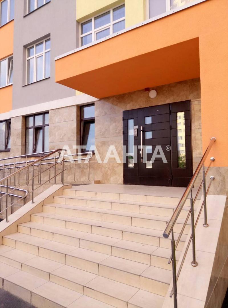 Продается 1-комнатная Квартира на ул. Ул. Калнышевского — 57 000 у.е. (фото №10)