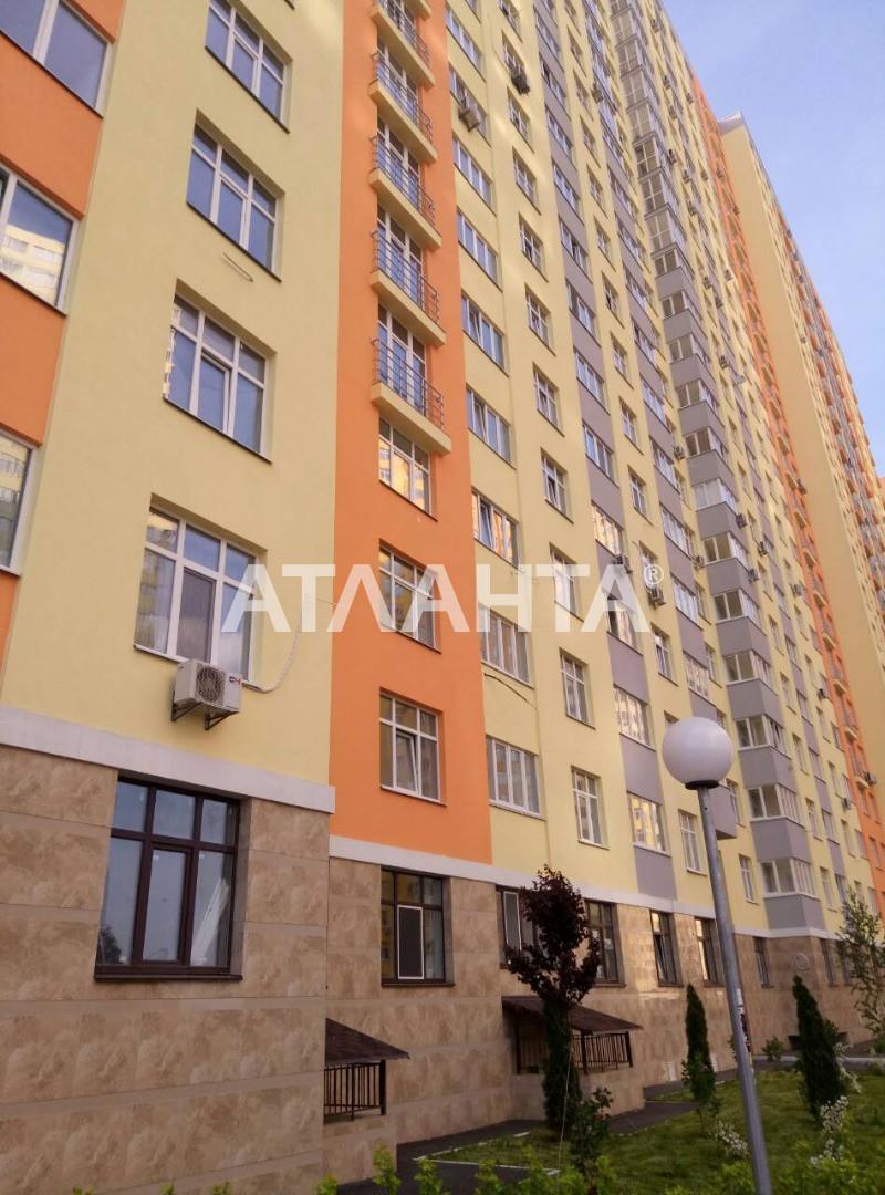 Продается 1-комнатная Квартира на ул. Ул. Калнышевского — 57 000 у.е. (фото №11)