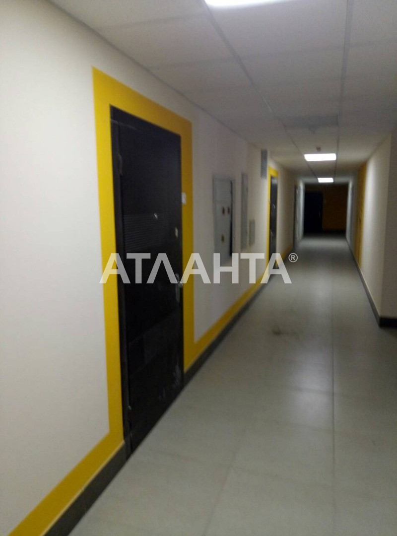 Продается 1-комнатная Квартира на ул. Ул. Калнышевского — 57 000 у.е. (фото №9)