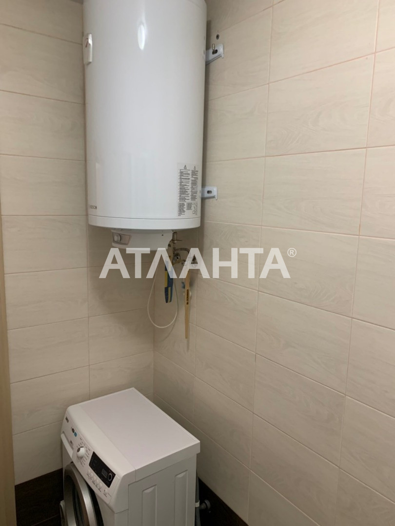 Продается 1-комнатная Квартира на ул. Лобачевского Пер. — 40 000 у.е. (фото №7)