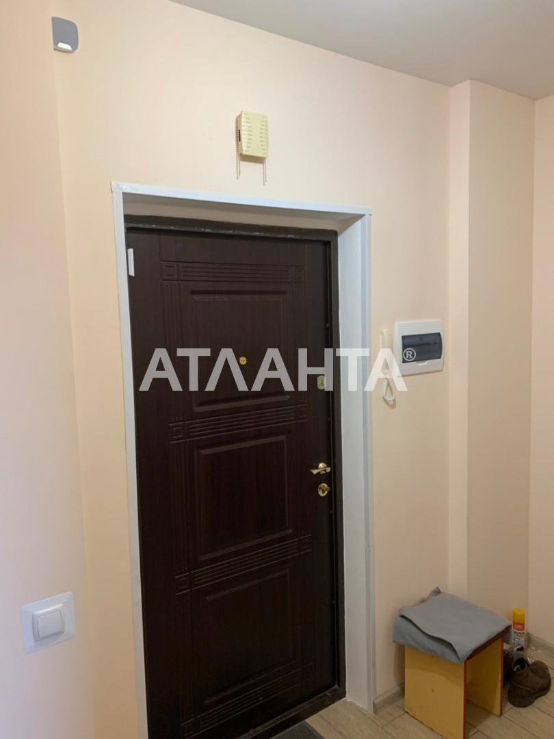 Продается 1-комнатная Квартира на ул. Лобачевского Пер. — 40 000 у.е. (фото №6)