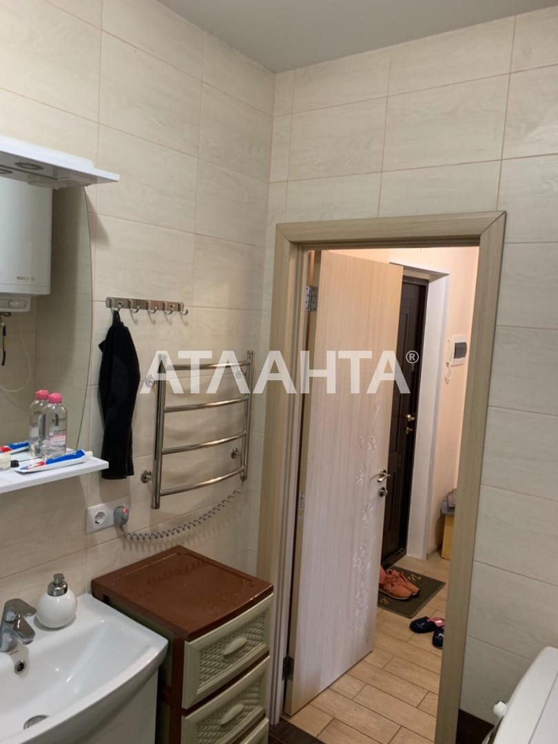 Продается 1-комнатная Квартира на ул. Лобачевского Пер. — 40 000 у.е. (фото №8)
