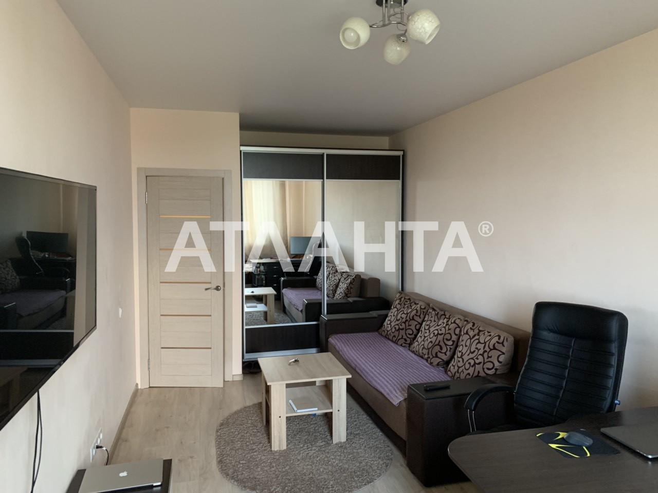 Продается 1-комнатная Квартира на ул. Лобачевского Пер. — 40 000 у.е.