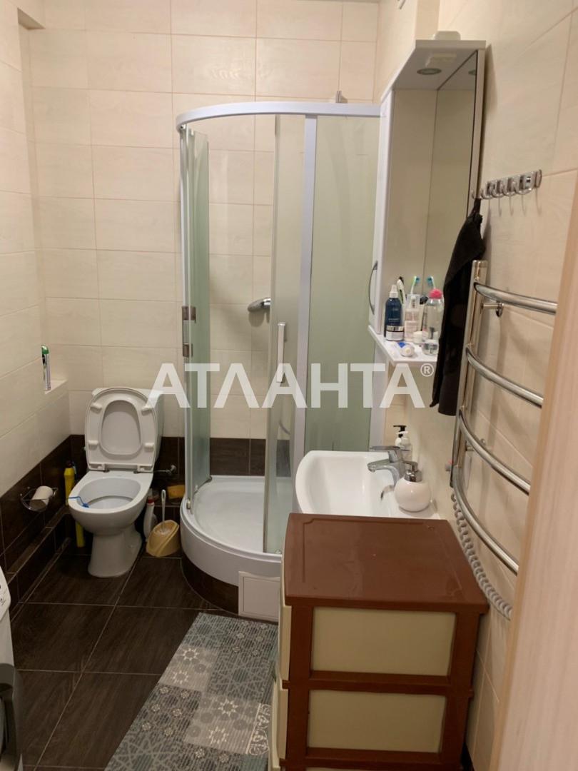 Продается 1-комнатная Квартира на ул. Лобачевского Пер. — 40 000 у.е. (фото №9)