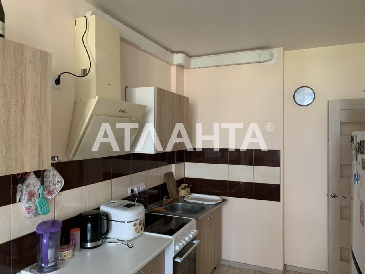 Продается 1-комнатная Квартира на ул. Лобачевского Пер. — 40 000 у.е. (фото №4)