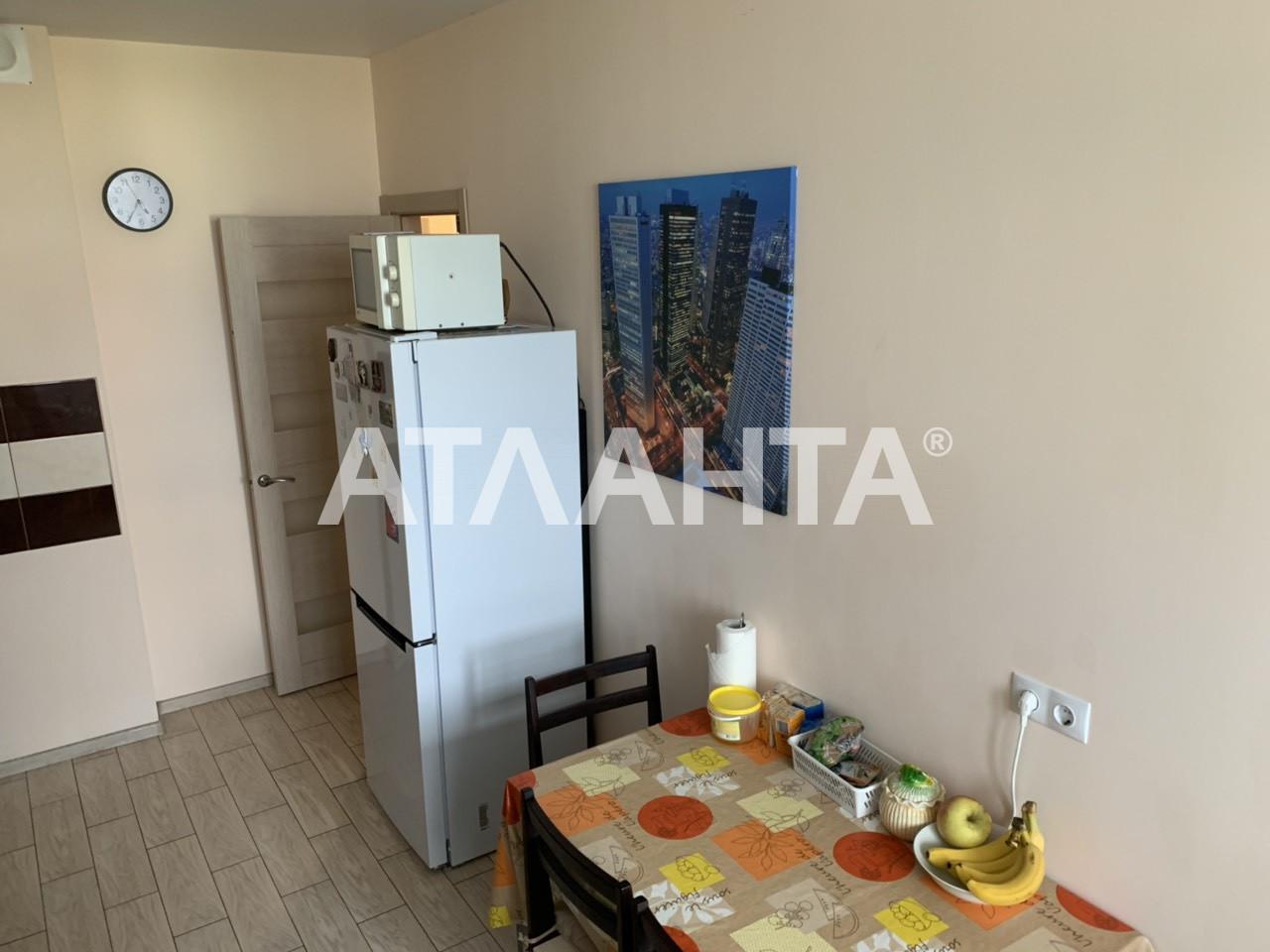 Продается 1-комнатная Квартира на ул. Лобачевского Пер. — 40 000 у.е. (фото №5)
