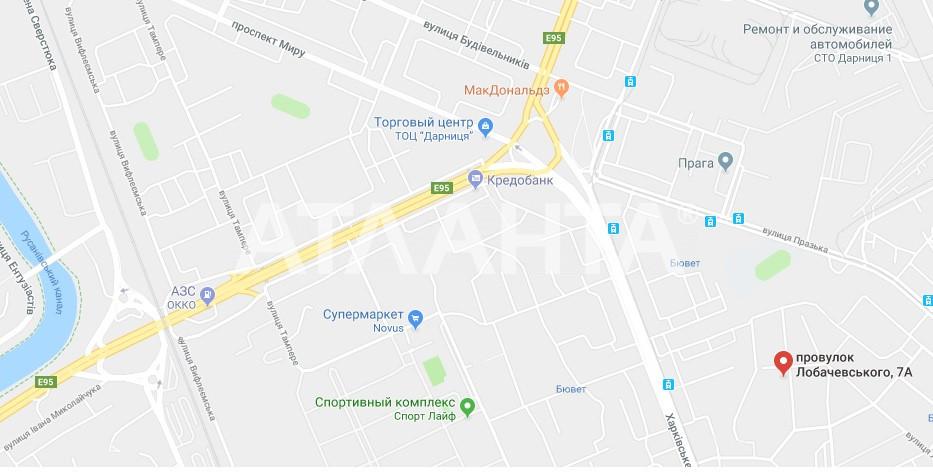 Продается 1-комнатная Квартира на ул. Лобачевского Пер. — 40 000 у.е. (фото №14)