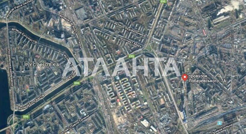 Продается 1-комнатная Квартира на ул. Лобачевского Пер. — 40 000 у.е. (фото №15)