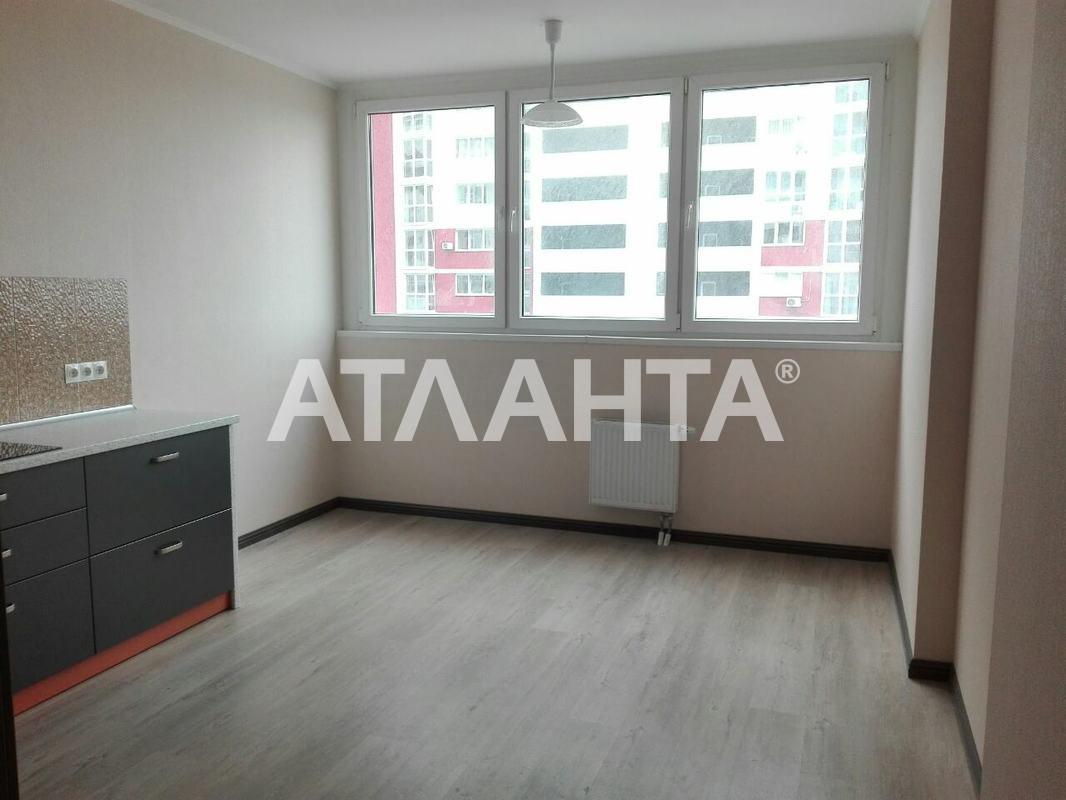 Продается 1-комнатная Квартира на ул. Ул. Драгоманова — 59 000 у.е. (фото №2)