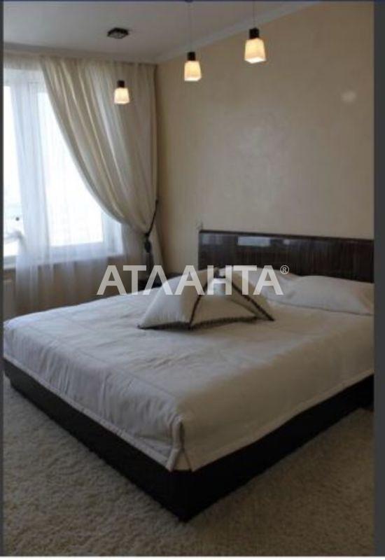Продается 2-комнатная Квартира на ул. Днепровская Набережная — 150 000 у.е. (фото №5)